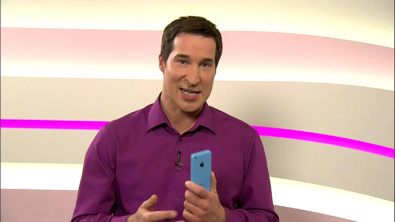 iphone 5c wiederherstellen