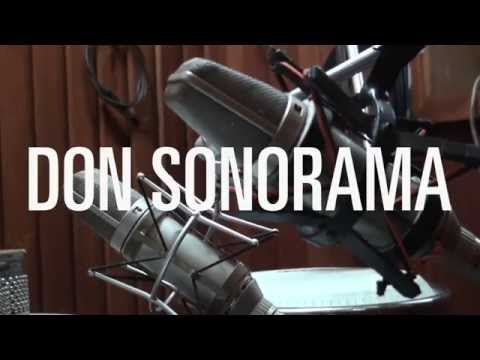 Don Sonorama - Macondo´s Blues