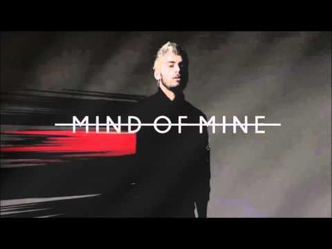Zayn - Mind Of Mine (Full album)