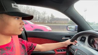 HELLCAT DESTROYS $250000 LAMBORGHINI URUS IN RACE! *HIGHWAY PULLS* TRACKHAWK, M6, & MORE