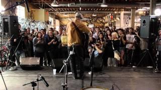 Billy Bragg - Full Performance (Live on KEXP)