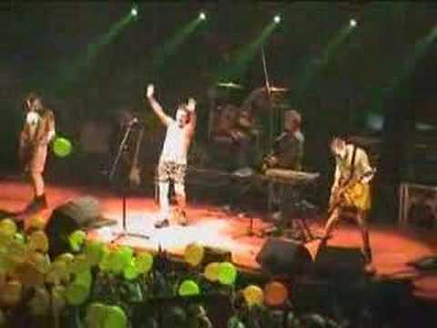 Пилот - Мама (live)