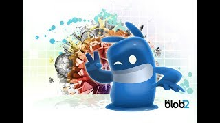 de Blob 2 Gameplay (PC)