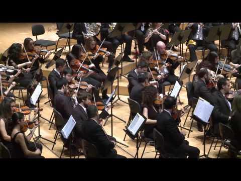 Coriolano (obertura) Op. 62 ORQUESTRA SIMFÒNICA DE LA SMI SANTA CECÍLIA DE CULLERA