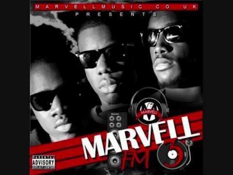 Marvell Boys - Marvell FM 3