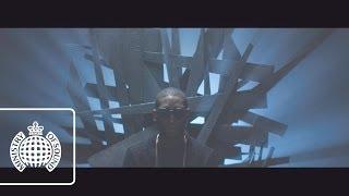 DVBBS & Borgeous feat. Tinie Tempah — Tsunami (Jump)