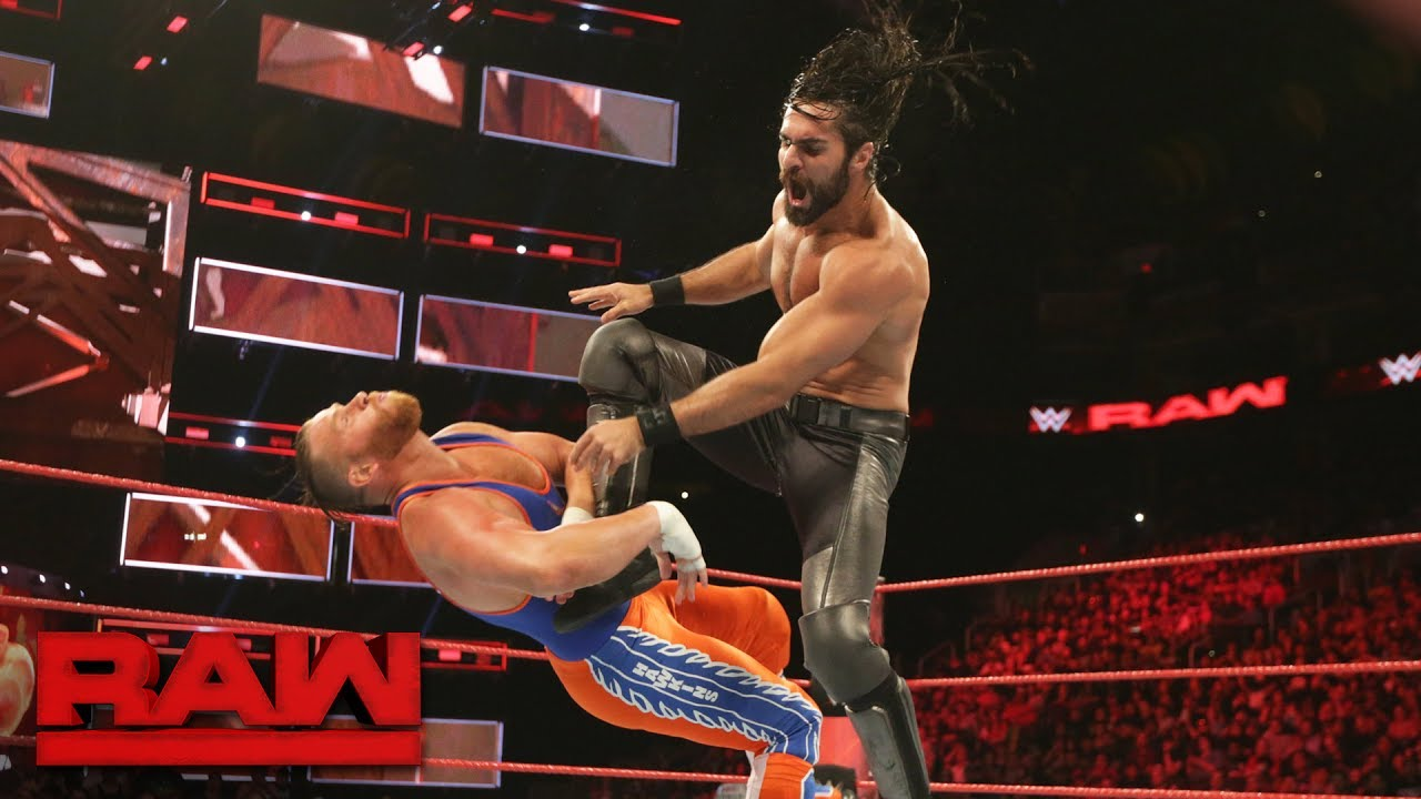 Seth Rollins On How Close He Was To Missing 'Mania, Heels