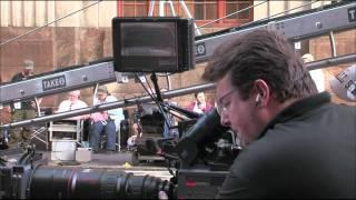 Behind the Scenes: Roel R