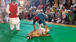 Famous Ratib e Rifai Mankabat Vadodara (tandalja)