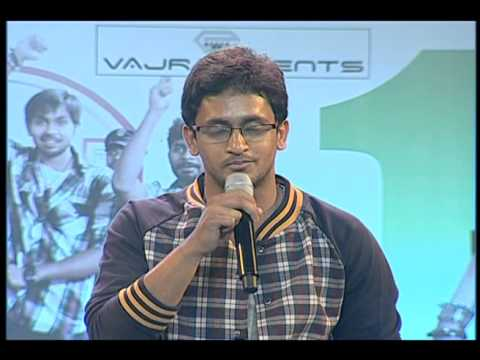 Noothilo-Kappalu-Movie-Audio-Function-Part-1