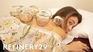 5 Days Of Trying Holistic Medicine | Try Living With Lucie | Refinery29