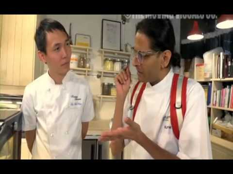 Kumar Goes Back to School   Episode 3 - Pastry Chef