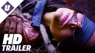 BIRD BOX - Official Trailer (2018) | Sandra Bullock, John Malkovich, Sarah Paulson