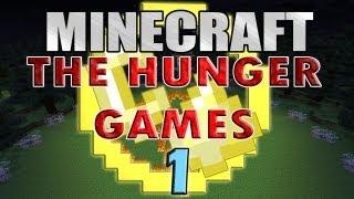 Minecraft: Hunger Games - Part 1