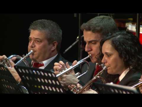 La Voz de Buñol BANDA SINFÓNICA MUNICIPAL DE MADRIDEJOS