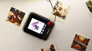 Polaroid Şipşak Fotoğraf Makinesi Dijital Olarak Geri Döndü