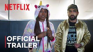 The Lovebirds 2020 Netflix Web Series Trailer