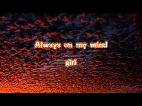 Always On My Mind (Edit)