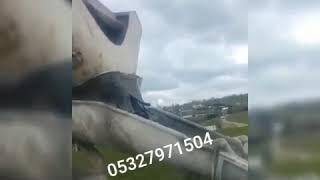 Beton pompası kiralama hizmetleri
