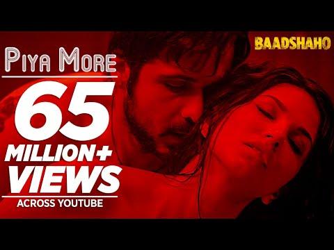 Piya More Song - Baadshaho - Emraan Hashmi - Sunny Leone - Mika Singh, Neeti Mohan - Ankit Tiwari
