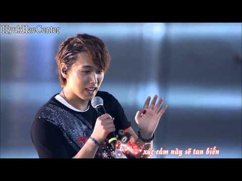 [Vietsub][SS5 in Japan DVD] So I - Super Junior ♥ Happy Valentine's Day