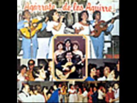 Agarrate de los Aguirre - Selección de valses