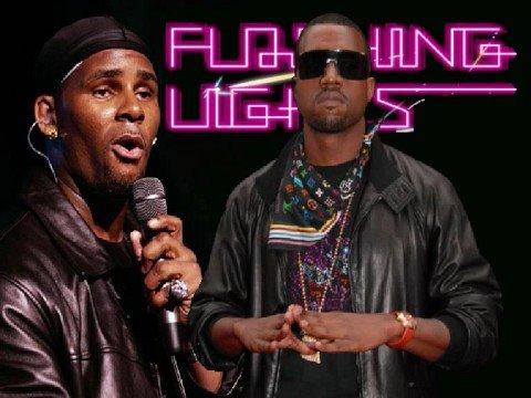 e67769d5c6 Kanye West Sunglasses All Of The Lights