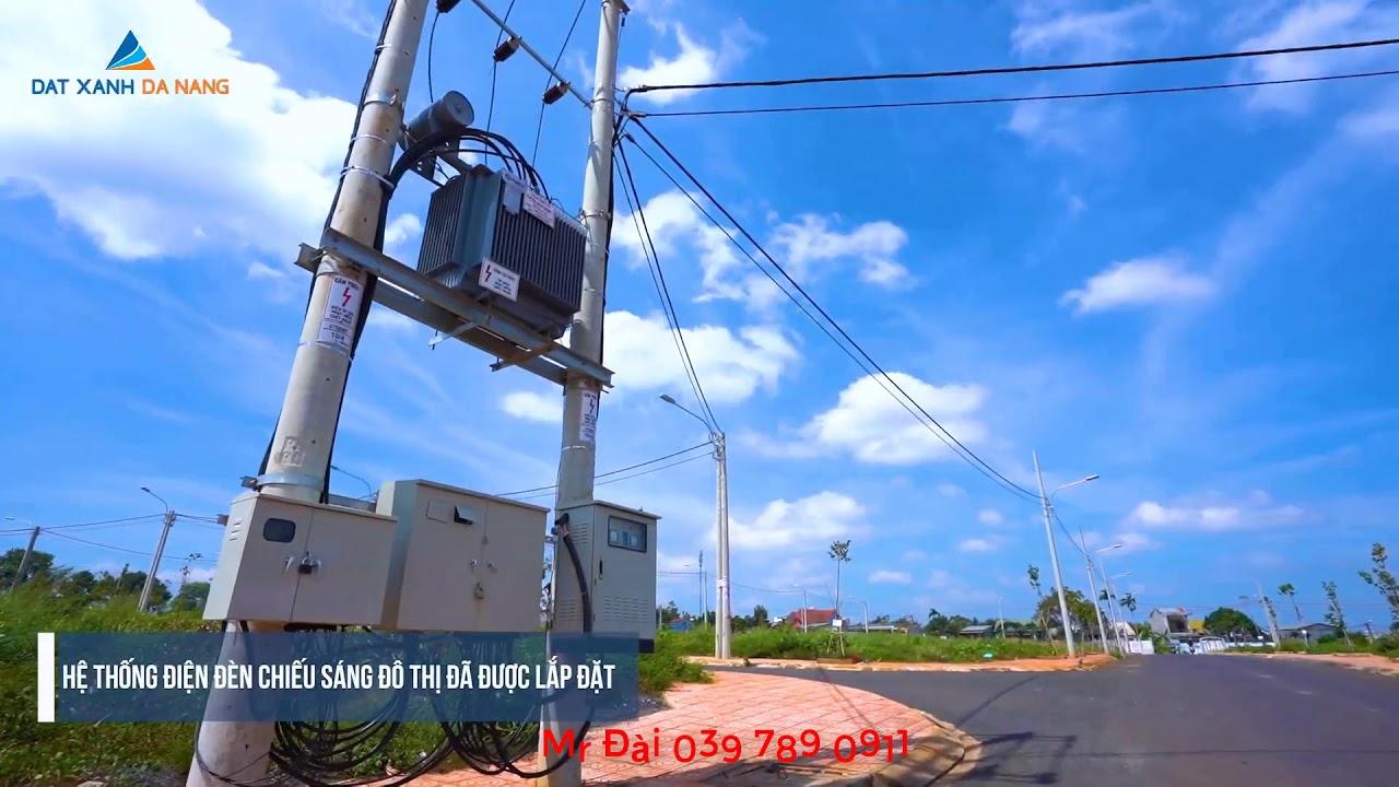 Đất Xanh, mở bán đất trung tâm thành phố Buôn Ma Thuột ưu đãi bất tới 60 triệu đồng video