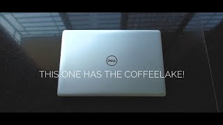 Dell Inspiron 5570 First Look (8th Gen Core i5)