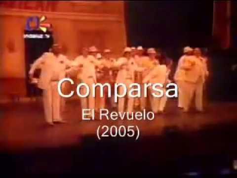 Los mejores estribillos del Carnaval de Cádiz (II)