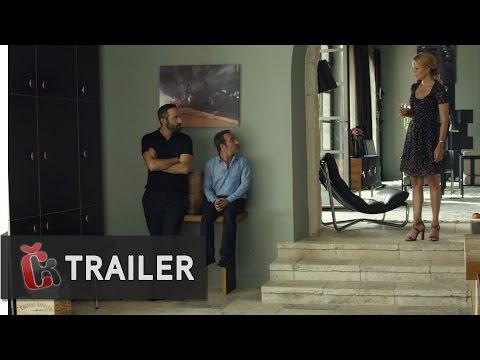 Za láskou vzhůru (2016) - oficiální trailer