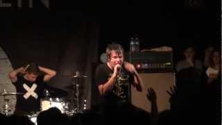 """Silverstein - """"Massachusetts"""" (Live in San Diego 2-3-13)"""
