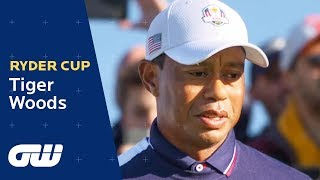 Why TIGER WOODS Struggles at the Ryder Cup!   Golfing World