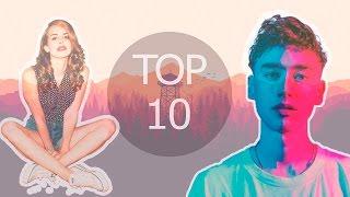 Top10 Indie Pop/Rock/Alternative Songs 2016