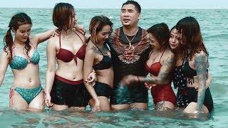 """Phim Ca Nhạc """" Chợ Đời """"   OST Luật Lệ Giang Hồ   Official Music Video"""