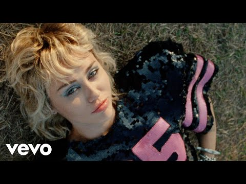 Miley Cyrus - Angels Like You