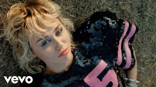 Miley Cyrus - Angels Like You (Official Video)