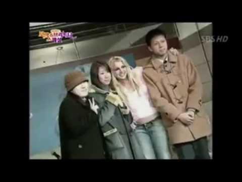 Britney Spears - From Korea