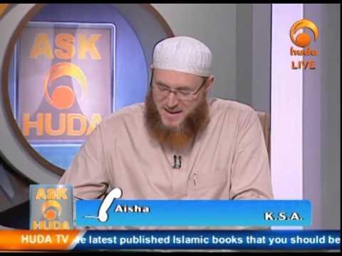 Postpone the prayer for women #HudaTV