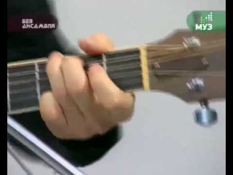 Звери - Микки(программа без ансамбля на Муз-тв).mp4