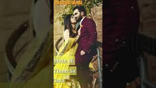 Pal - Jalebi | Lyrics | Arijit Singh | Shreya Ghoshal | Varun Mitra | Rhea Chakraborty |Javed–Mohsin