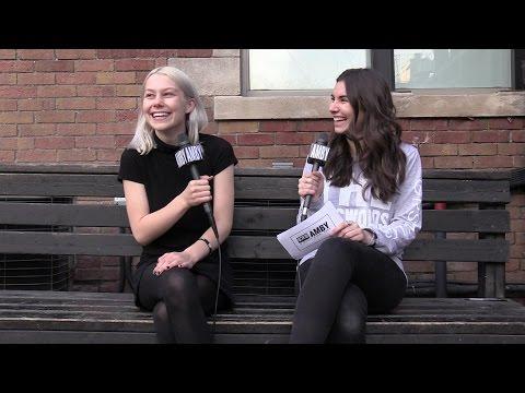 Interview with Phoebe Bridgers