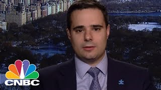 Portfolio Manager Explains Why The S&P Is Headed To 3,000 In 2018 | Trading Nation | CNBC