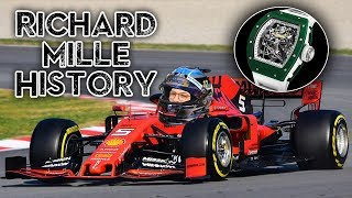 ⌚ Richard Mille is Not a Watchmaker ??