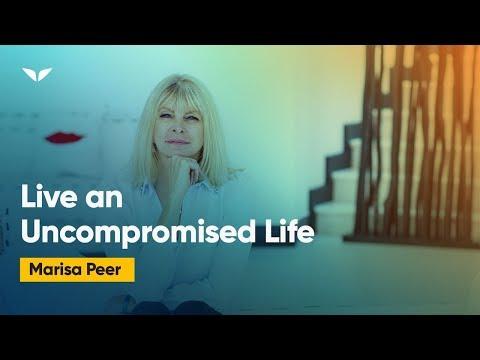 Uncompromised Life by Marisa Peer