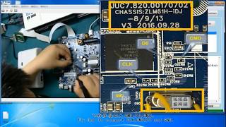 Cv628h-a50 dad boot emmc with rt809h - SOFTWARE ZONE
