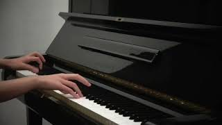 Katy Perry - Power (Piano Cover by Salina Melanie)