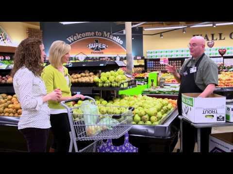 WaGrown Holidays S1E8: Shopping For Groceries At Super 1