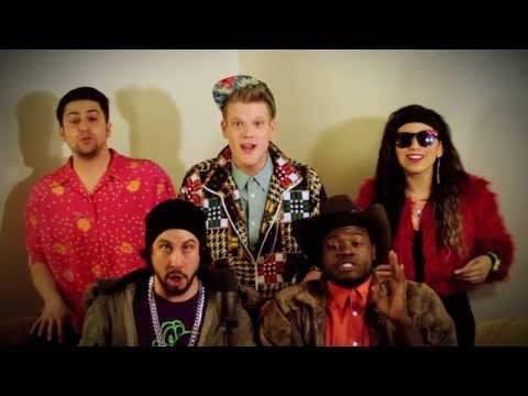Baixar Thrift Shop - Pentatonix (Macklemore & Ryan Lewis cover)