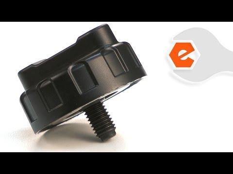 Chop Saw Repair - Replacing the Blade Clamp (DeWALT Part # 629984-00S)